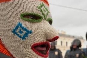 Оппозиция устроит прогулку по центру Петербурга