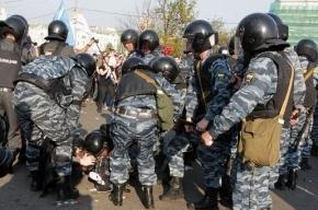 Закон об ужесточении штрафов на митингах прошел первое чтение