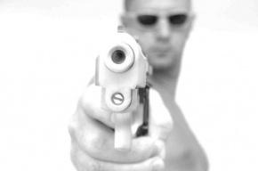 Офицер ФСБ, расстрелявший случайного прохожего в Петербурге, сядет на 7,5 лет