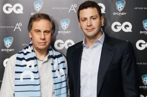 Экс-президент «Зенита» прикупил австралийский футбольный клуб