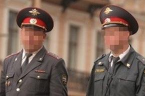 Петербургский полицейский получил условный срок за жестокое избиение задержанного