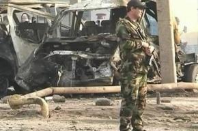 Теракт в Махачкале устроили брат и сестра, заявил президент Дагестана