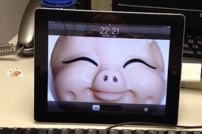 Новый iPad не вызвал ажиотажа у россиян
