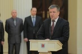 Главой Карелии стал выходец из Ленинградской области