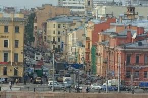 В восьми районах Петербурга 15 мая нет горячей воды