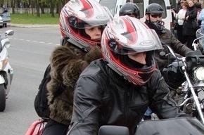 Милонов устроил автопробег с