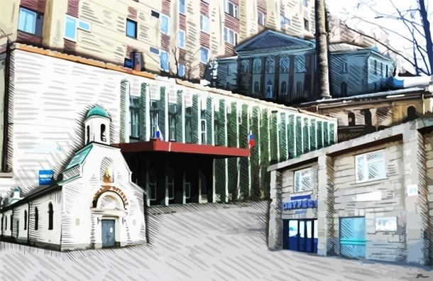 Фото УИКов в Невском районе, где за Путина отдали 100%