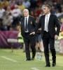 Португалия - Испания: полуфинал Евро 2012 (фото): Фоторепортаж
