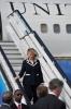 Хиллари Клинтон в Петербурге: Фоторепортаж