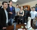 Собчак и Яшин: роман: Фоторепортаж