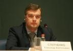 Александр Степченко: Фоторепортаж