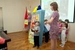 """Фоторепортаж: «конкурс """"Детский двор""""»"""