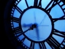 Фоторепортаж: «Часы»