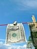 Фоторепортаж: «Доллар растет: чего ждать в 2012 году?»