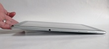 Фоторепортаж: «Samsung Galaxy Tab 10.1»