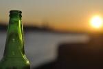 Алые паруса, алкоголь: Фоторепортаж