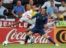 Фоторепортаж: «Евро 2012: Англия:Франция (1:1)»