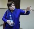 Ольга Романова: Фоторепортаж