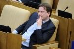 Депутат Госдумы Владимир Бурматов: Фоторепортаж