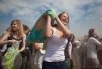 Бой подушками Петербург: Фоторепортаж