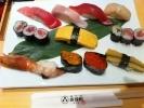 Суши, суси, японская кухня: Фоторепортаж