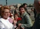 Фоторепортаж: «Любовь Егорова»