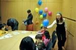 Фоторепортаж: «Уроки русского языка для детей-мигрантов»