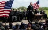 Президент Линкольн: Охотник на вампиров: Фоторепортаж