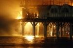 Пожар в Сочи: Фоторепортаж