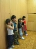 Дети-мигранты: Фоторепортаж