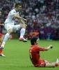 Фоторепортаж: «Россия - Польша, 12 июня 2012»