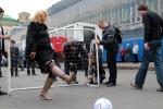 """Митинг """"Отфутболим Путина"""": Фоторепортаж"""