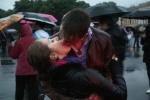 Фоторепортаж: «Алые паруса 2012: провал»