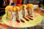 Фоторепортаж: «Суши, суси, японская кухня»