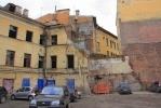Разрушающиеся, аварийные дома, снос: Фоторепортаж