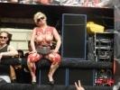Фоторепортаж: «Гей парад Берлин 2012»