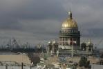 Исаакиевский собор: Фоторепортаж