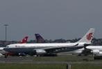 Фоторепортаж: «Самолеты разных стран»