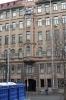С фасадов домов в Петербурге падает лепнина: Фоторепортаж