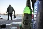 Фоторепортаж: «Алые паруса, алкоголь»