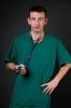 Ветеринар Александр Шпак: Фоторепортаж