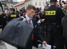 Фоторепортаж: «Сборная России по футболу на Евро 2012»