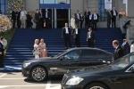 Петербургский Международный Экономический Форум: Фоторепортаж