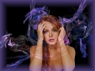 Линдси Лохан: Фоторепортаж