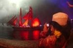 Алые паруса 2012 : Фоторепортаж