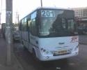 Фоторепортаж: «Автобусы Петербурга»