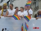 Гей парад Берлин 2012: Фоторепортаж