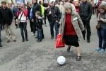 """Фоторепортаж: «Митинг """"Отфутболим Путина""""»"""