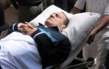Фоторепортаж: «Хосни Мубарак»