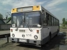 Автобусы Петербурга: Фоторепортаж